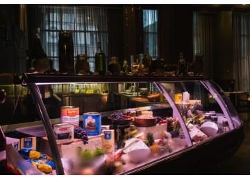 Ресторан L'Olivo | Горнолыжный курорт Горки Город