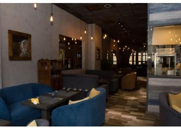 SOVA V DROVA | Bar & Kitchen | Горнолыжный курорт Горки Город