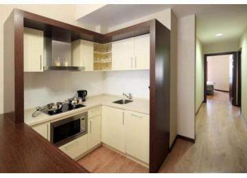 Апартаменты 4 спальни +540 | Апартаменты Горки Город Красная поляна