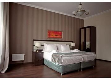 Апартаменты 1 спальня +960|Апартаменты Горки Город Красная поляна