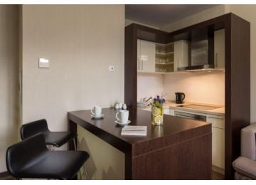 Апартаменты 2 спальни +960 |Апартаменты Горки Город Красная поляна