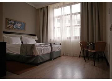 Таунхаус 3 спальни +960|Апартаменты Горки Город Красная поляна