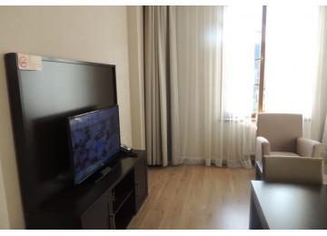 Апартаменты 1 спальня +540