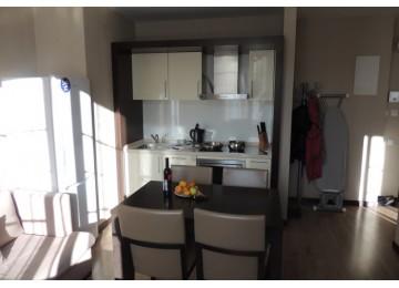 Апартаменты 2 спальни +540 | Горки Город Красная поляна