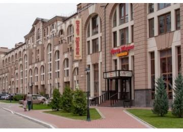 Курорт «Горки Город» Пивной дом «Фрау Марта» +540