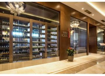 Курорт «Горки Город» Ресторан «Wine House» +960