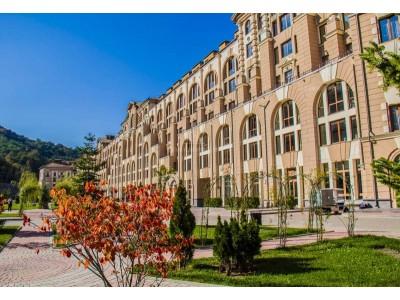 Отель Горки Апартаменты Красная поляна