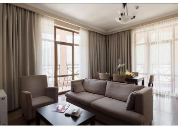 Апартаменты 5 спален +540   Горки Город Красная поляна