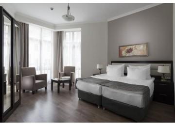 Таунхаус 6 спален +960 | Апартаменты Горки Город Красная поляна