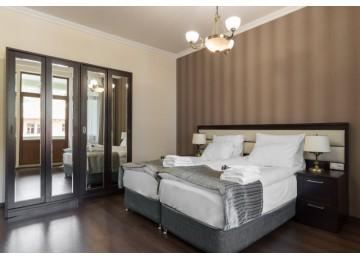 Апартаменты 3 спальни +540 | Апартаменты Горки Город Красная поляна