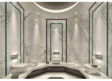 SPA-центры отелей Gorky Hotel (бывш. Solis)   Горнолыжный курорт Горки Город