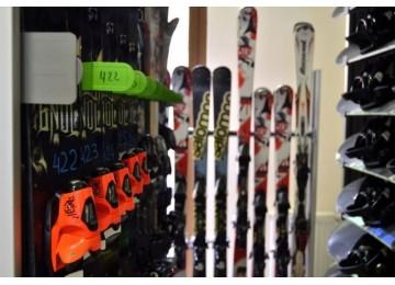 Прокат горных лыж и сноубордов   Горнолыжный курорт Горки Город
