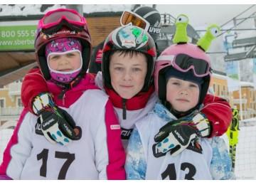 Детские горнолыжные школы | Горнолыжный курорт Горки Город